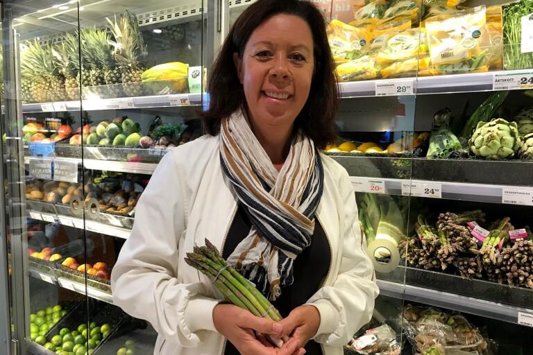 Projektet Matnästet ska ge lokala företag bättre snurr