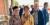 """Ninni Norberg Pfeifer tillsammans med Lena Peter och Lennart Peter som driver Pensionat Järnavik respektive Paddelkompaniet. Jämte Enduo är de nominerade till """"Blekinges turismpris""""."""