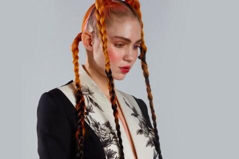 Grimes nya skiva –ett nästintill felfritt konceptalbum