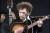 Bob Dylan 2001.