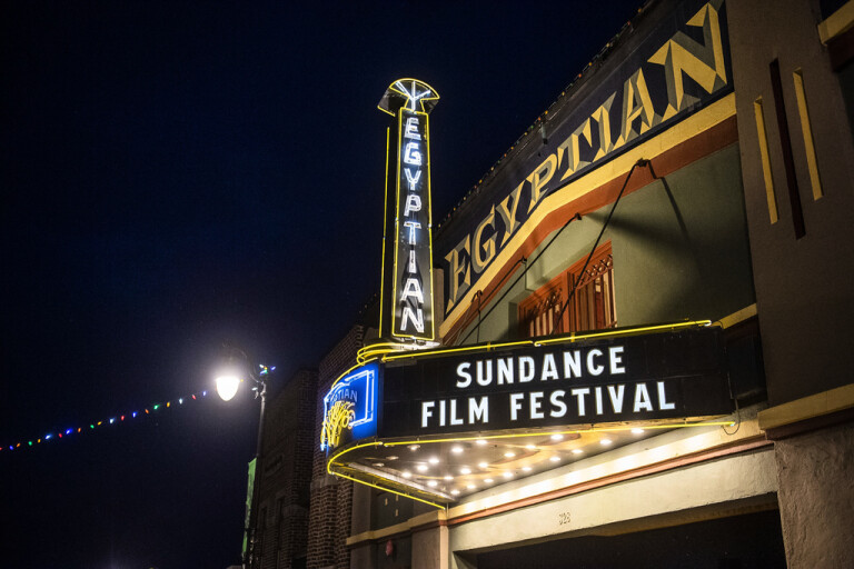Nytt coronaupplägg Sundancefestivalen