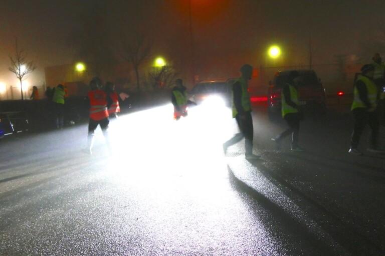 Missing People om insatsen efter försvunna mannen i Kalmar