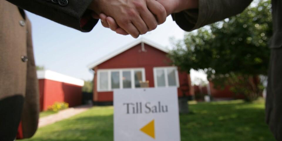 Det här ska du tänka på när du köper ny bostad.
