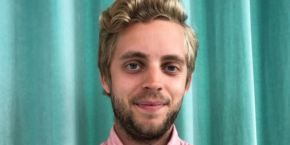 Daniel Tovesson