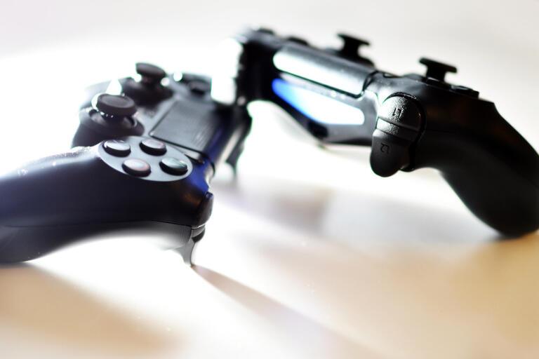 Spelare får vänta på nyheter om nästa Playstation. Arkivbild.