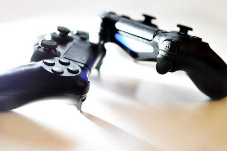 Fler pc-spelare väljer handkontroll