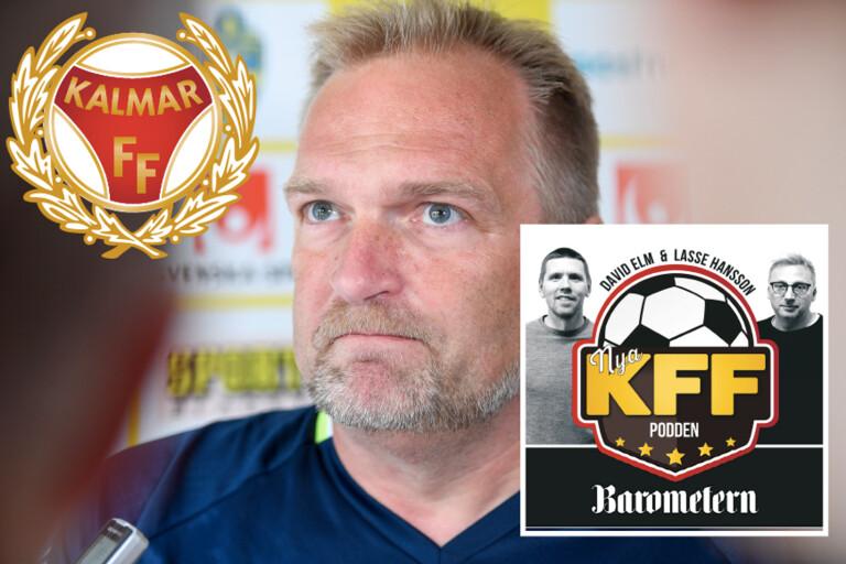 KFF-podden: Nytt om Rasmus Elms nya roll