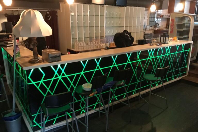 Krogliv: Ny puls i nattklubben – de tar över i höst