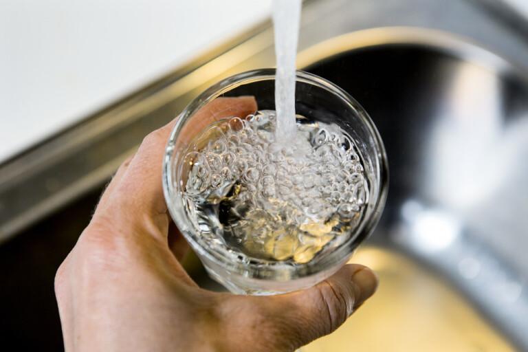 Vattnet i Svedala drickbart igen