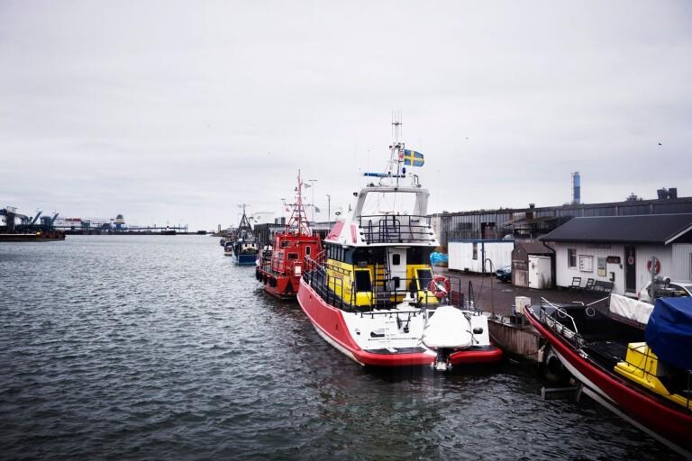Hektisk sommar för sjöräddare – kraftig ökning av larm