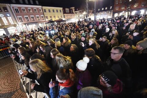 Krisen i stadskärnan: Kristianstadsprofiler kräver krafttag – här är deras tio punkter
