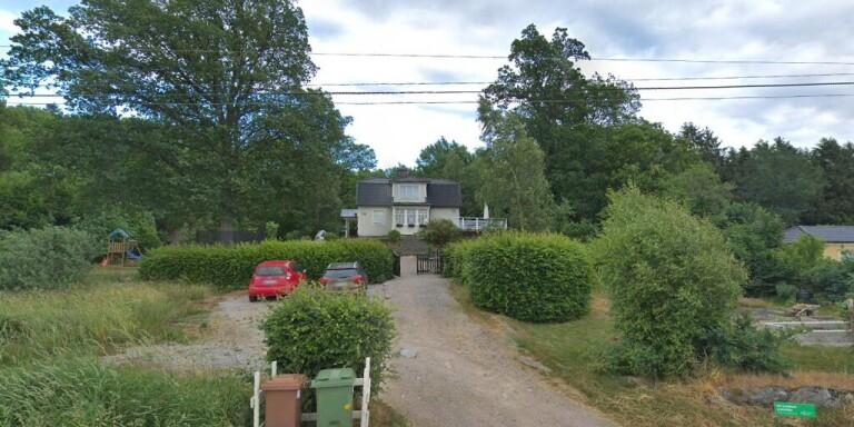 Dyraste husförsäljningen i Fridlevstad hittills i år – pris: 2200000 kronor