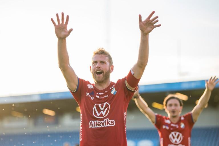 Stefan Karlsson avslutar spelarkarriären