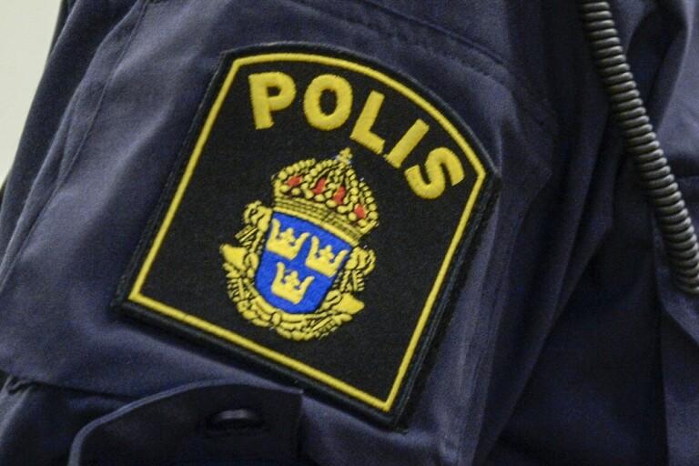 Polisen: Misstänkt misshandel vid pizzeria