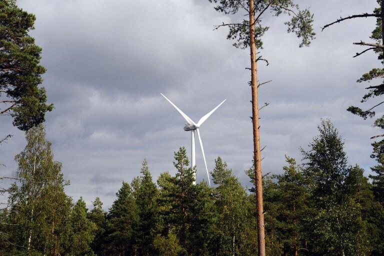 Socialdemokraterna vill ändra vindbruksplanen