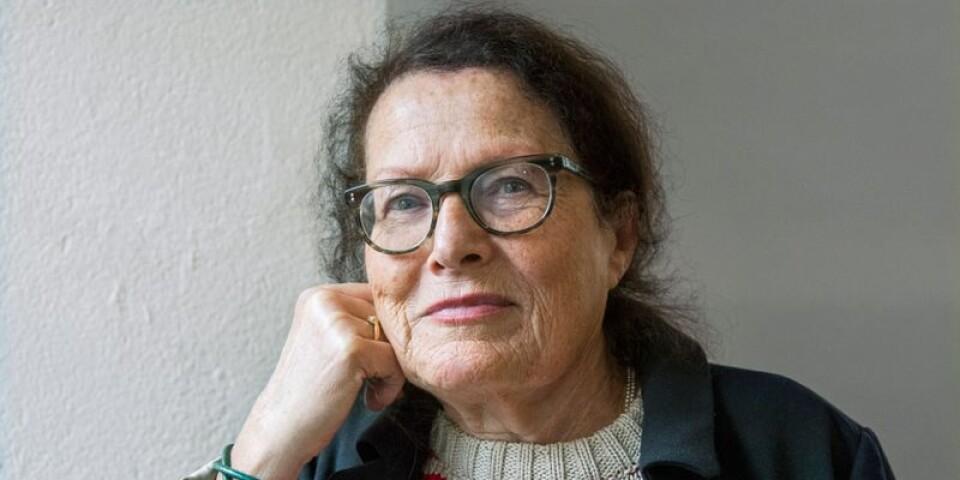 Sigrid Combüchen.