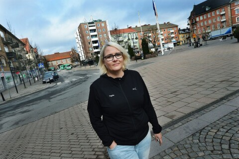 Tufft för hemlösas förening att hitta lokal