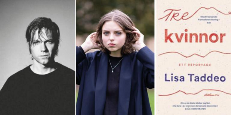 Tips: Ny musik, läsvärda böcker och kul om amerikansk rättvisa