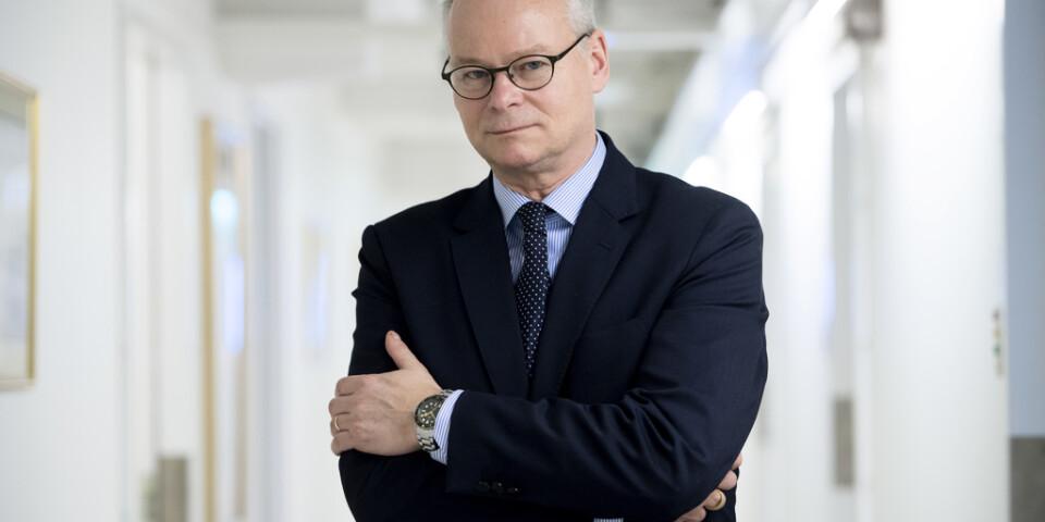 Statsvetaren Tommy Möller tror att oppositionen även fortsatt kommer hitta frågor att samarbeta kring. Arkivbild.