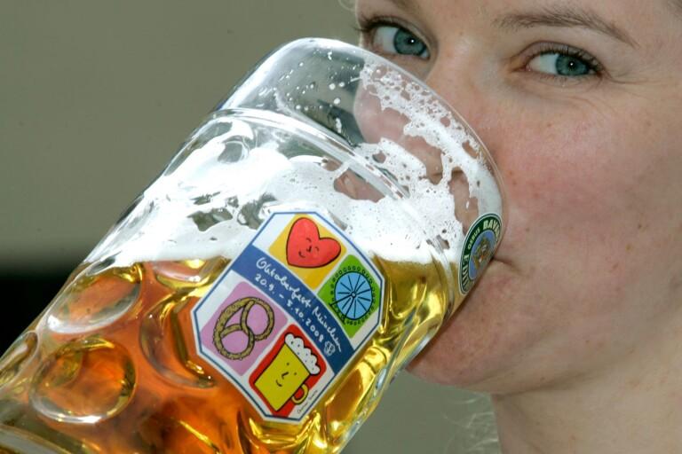 """""""Glädjande med fler tyska öl på systemet"""""""