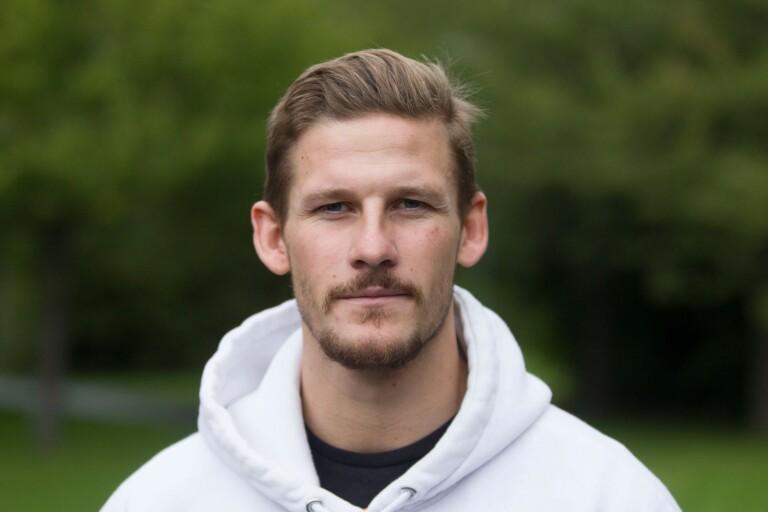 Handboll: Hampus Olsson sjumålsskytt i första hemmamatchen