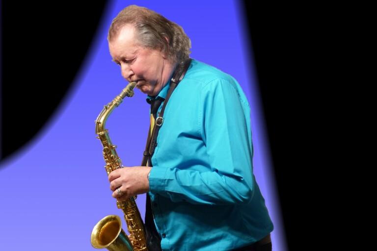 Han tar New Orleans-jazzen till Smyge –för 30:e gången