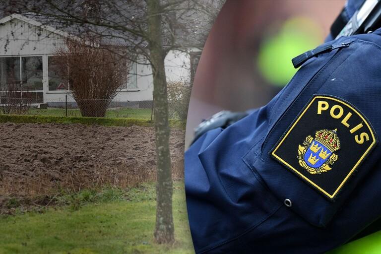 """Stöldgods från gårdsrånen har hittats: """"Gott bevisläge"""""""