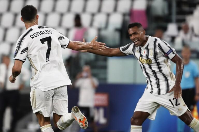 Kulusevski och fem andra snackisar i Serie A
