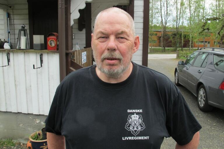 Att Aksel Hansen nu nominerats som Årets medborgare kommer extra lägligt eftersom han den 6 maj även fick sitt svenska medborgarskap.