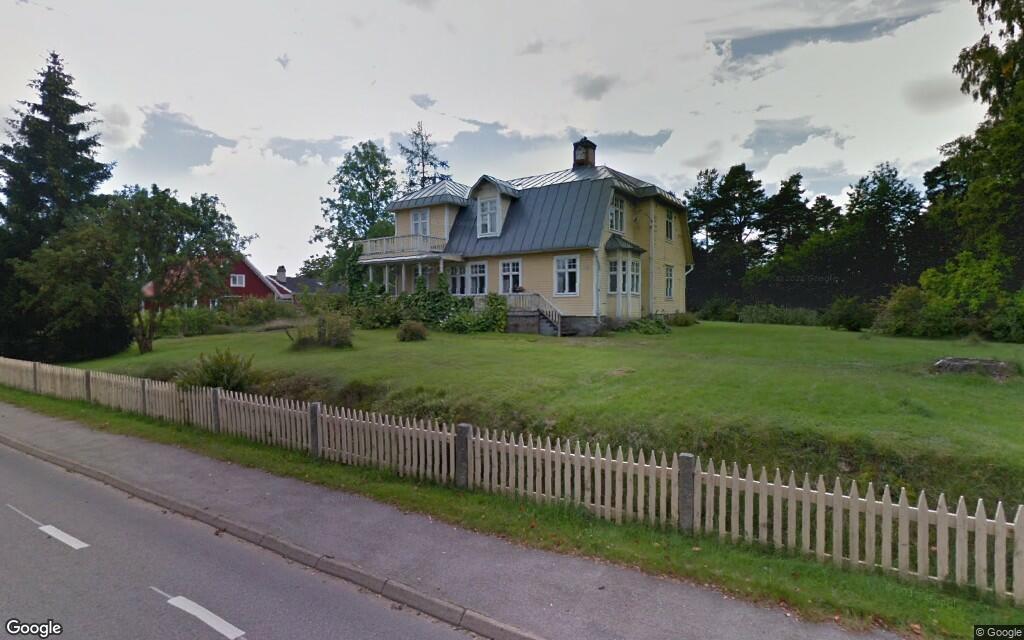 Nya ägare till äldre villa i Linneryd – 1600000 kronor blev priset