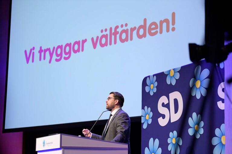 Strömbäck: Invandring gör Sverige starkare