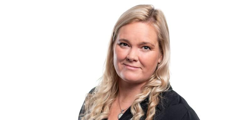 Hon lämnar Växjö Lakers – blir ny koncern-vd