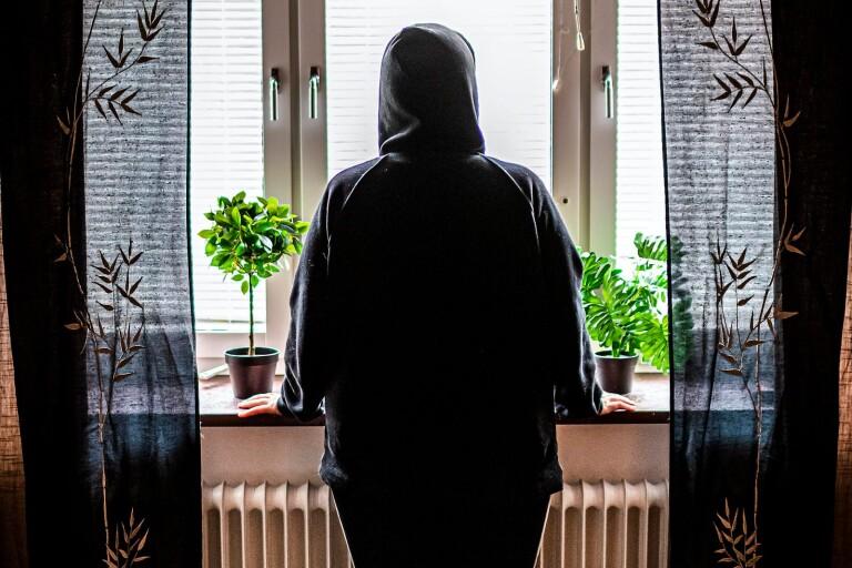 """Unga tjejer kritiserar psykvården – """"Det finns ingen kompetens"""""""