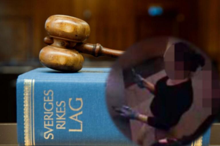 Råndomen: Försvarare inställd på överklagan