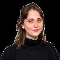 Maya Lagerholm