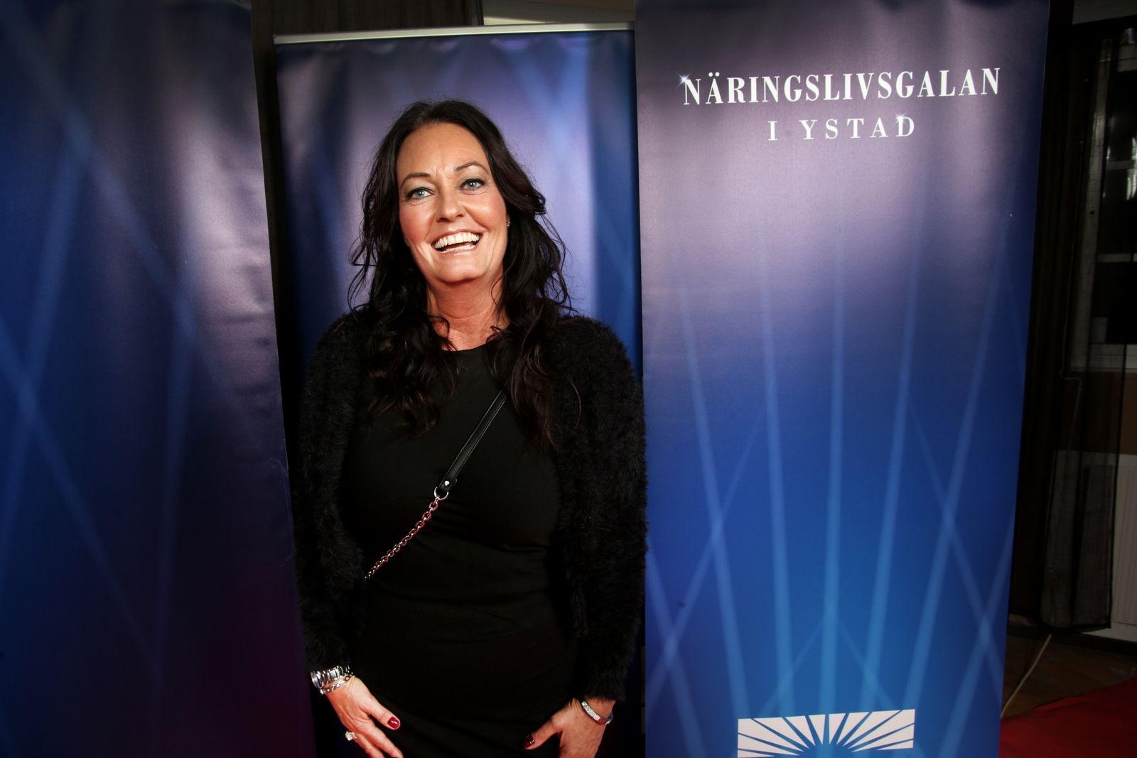 Paula Mogensen, By Mogensen fastighetsbyrå