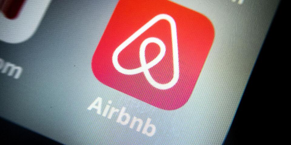 Airbnb har gott om pengar i kassan men vill ändå ha en stor lånefacilitet. Arkivbild.