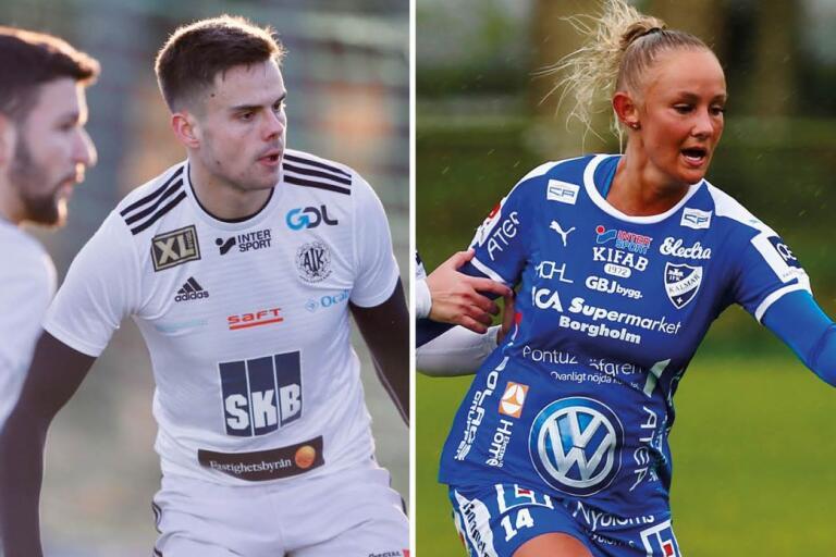 Grönt ljus för IFK Kalmar, IFK Berga och Oskarshamns AIK