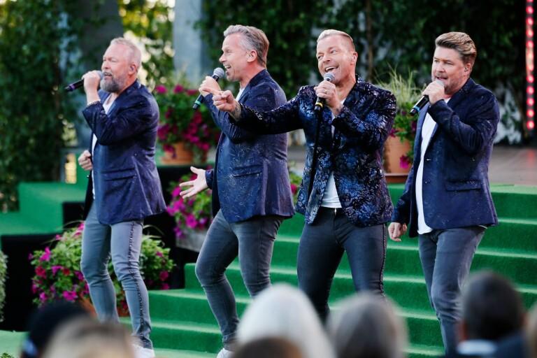 LISTAN: Fem evenemang i Karlskrona under mars