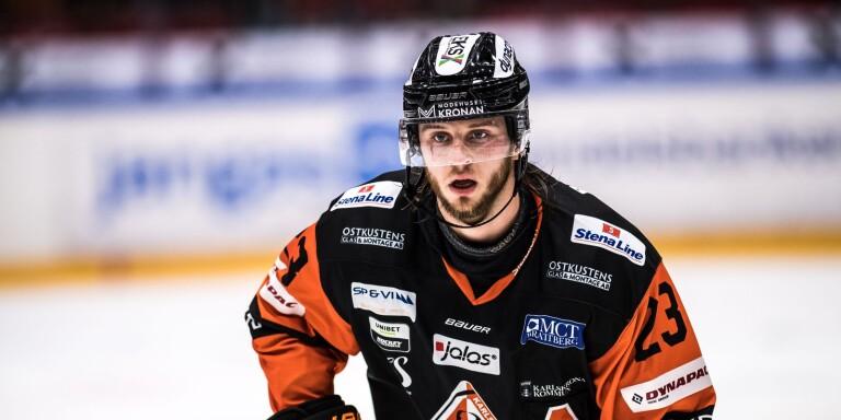 Daniel Norbe.