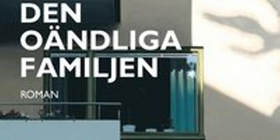 """Cilla Naumann: """"Den oändliga familjen"""""""