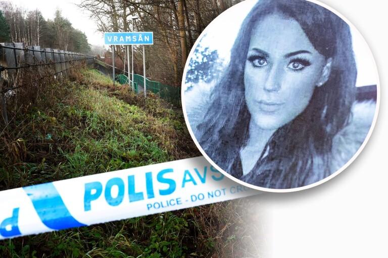 21-åring misstänks ha mördat Emilia – så ska det ha gått till