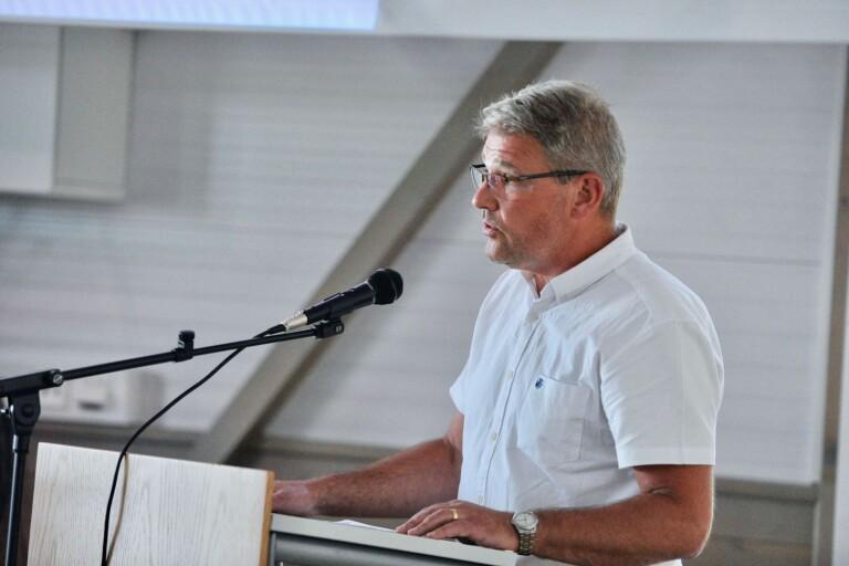 Kommunen är positiva till planerna på företagshotellet