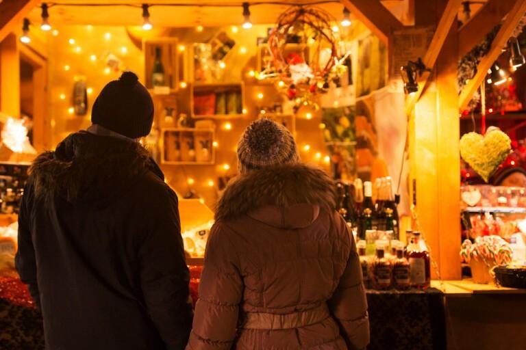 """Populär julmarknad ställs in: """"Kan inte garantera säkerheten"""""""