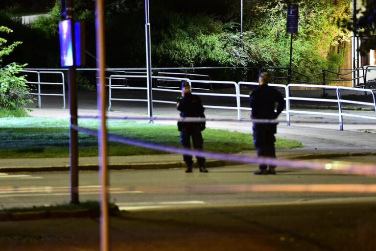 Polischef: Risk för hämnd efter mord på unga