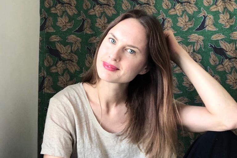 Lisa Ragvals