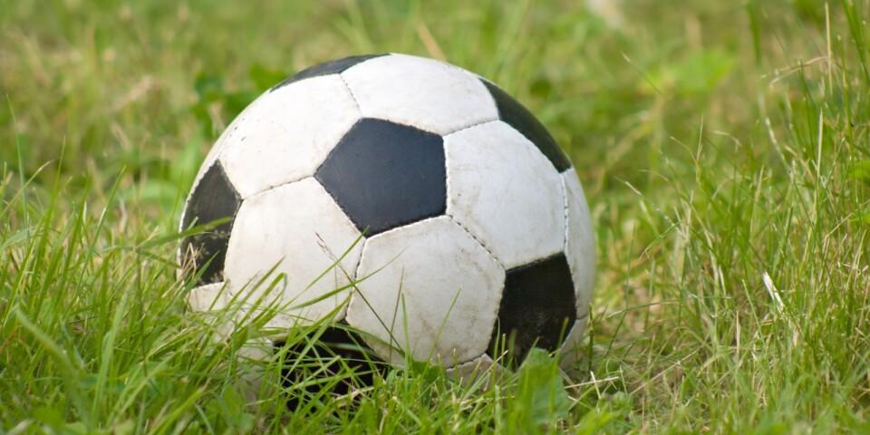 Spjutstorps IF:s årliga fotbollsläger flyttas fram.