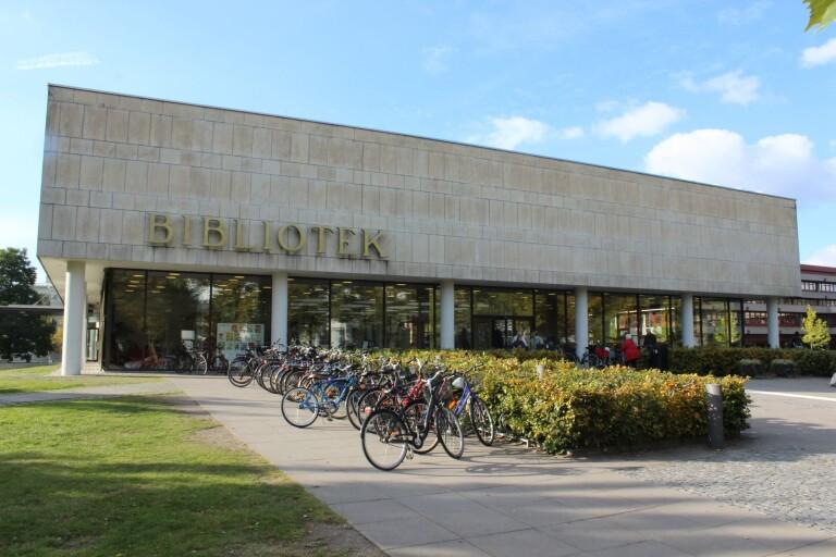 Populärkulturquiz på biblioteket