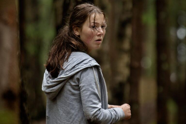 Recension: Höga betyg till filmen om Utøya