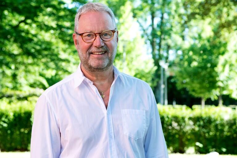 Leif Adolfsson: Förundran och förnöjsamhet